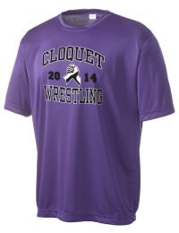 Cloquet High School Wrestling