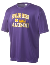 Bowling Green High School Alumni