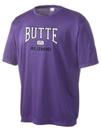 Butte High School Alumni