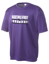 Martins Ferry High School Baseball