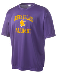 Jersey Village High School Alumni