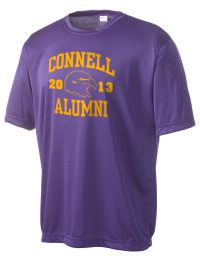 Connell High School Alumni