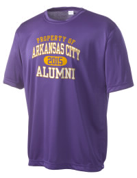 Arkansas City High SchoolAlumni