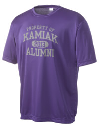 Kamiak High School Alumni