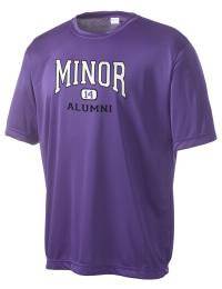 Minor High School Alumni