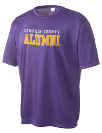 Lumpkin County High School Alumni