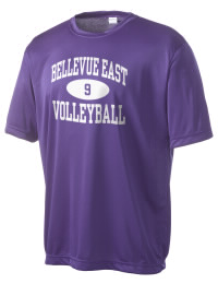 Bellevue East High School Volleyball