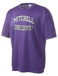 Mitchell High School Cross Country