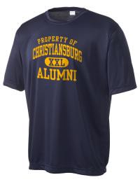 Christiansburg High SchoolAlumni