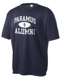 Paramus High School Alumni