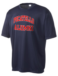 Pocatello High School Alumni