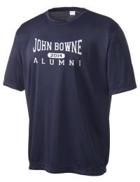 John Bowne High School Alumni