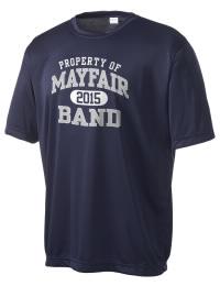 Mayfair High School Band