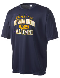 Nevada Union High School Alumni