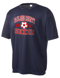 Paulding County High SchoolSoccer