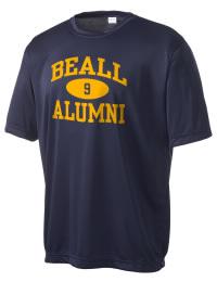 Beall High School Alumni