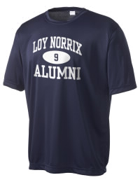 Loy Norrix High School Alumni