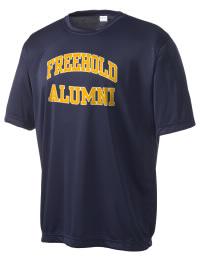 Freehold High School Alumni