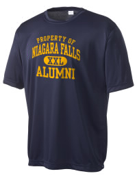 Niagara Falls High School Alumni