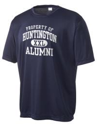 Huntington High School Alumni