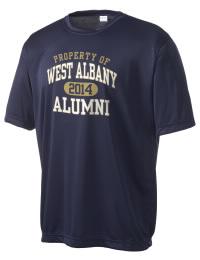 West Albany High School Alumni