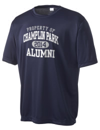 Champlin Park High School Alumni