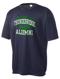 Thunderridge High School Alumni