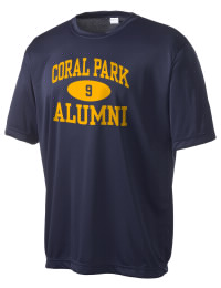 Miami Coral Park High School Alumni