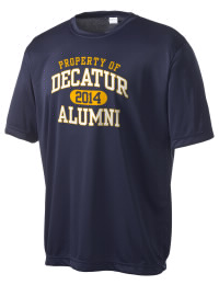 Decatur High School Alumni