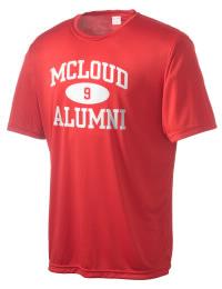 Mcloud High School Alumni