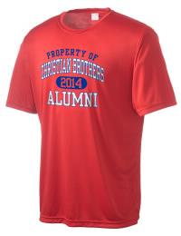 Christian Brothers High School Alumni