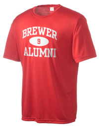 Albert P Brewer High School Alumni