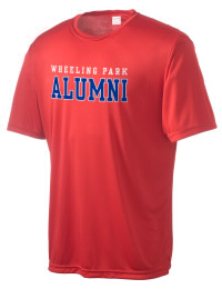 Wheeling Park High School Alumni