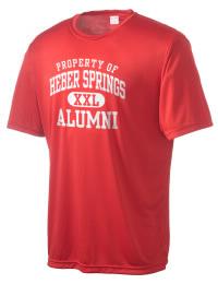 Heber Springs High SchoolAlumni