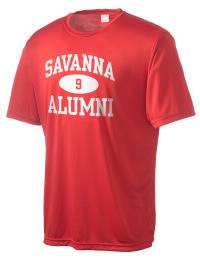 Savanna High School Alumni