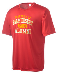 Palm Desert High School Alumni