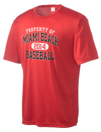 Miami Beach High School Baseball