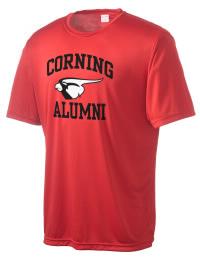 Corning High School Alumni