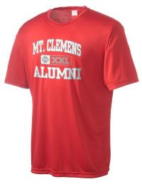Mt Clemens High SchoolAlumni