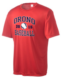 Orono High School Baseball