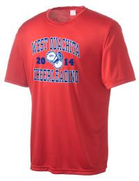 West Ouachita High School Cheerleading