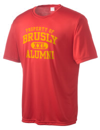 Brusly High School Alumni