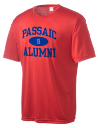 Passaic High School Alumni