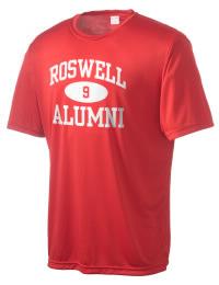 Roswell High School Alumni