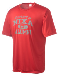 Nixa High School Alumni
