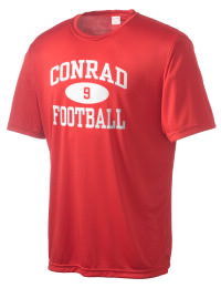 Conrad High School Football