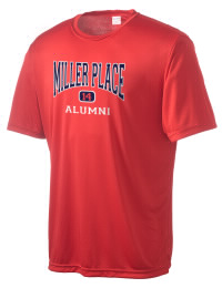 Miller Place High School Alumni