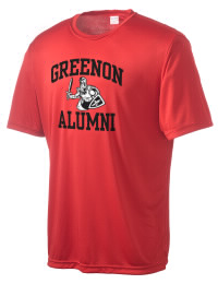 Greenon High School Alumni