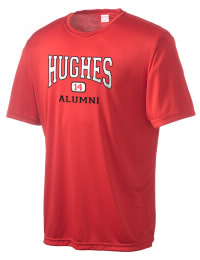 Hughes Center High School Alumni