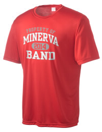 Minerva High School Band